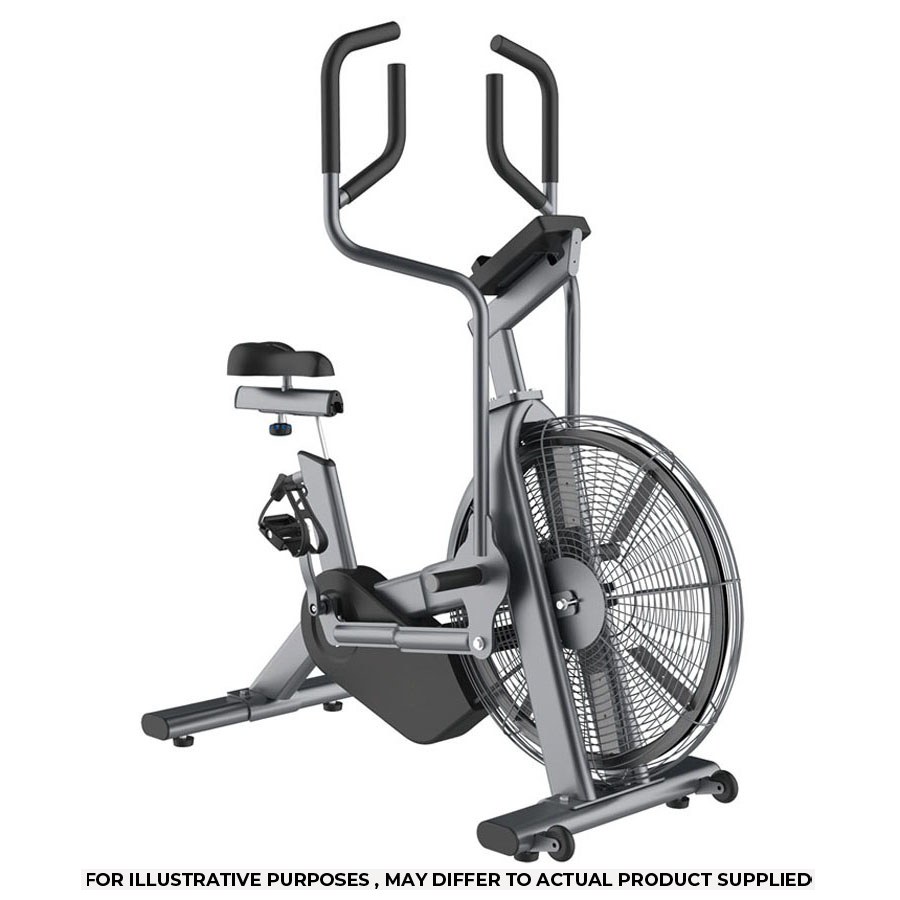 Air bike by Fitness Warehouse